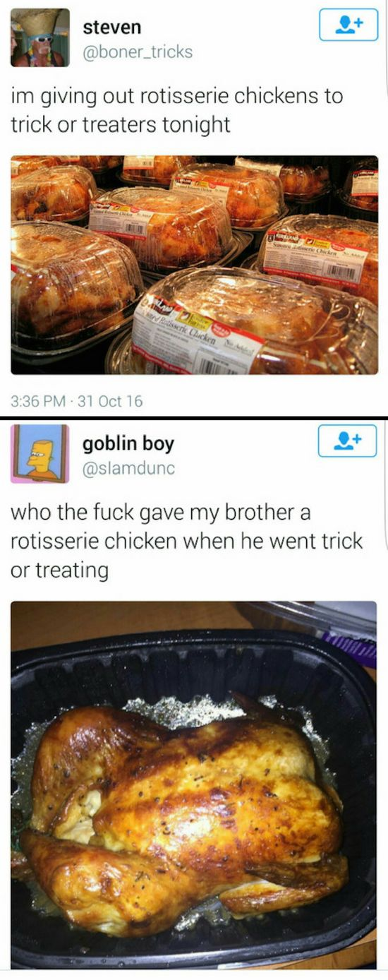 The 21 Funniest Pictures Of Today's Internet