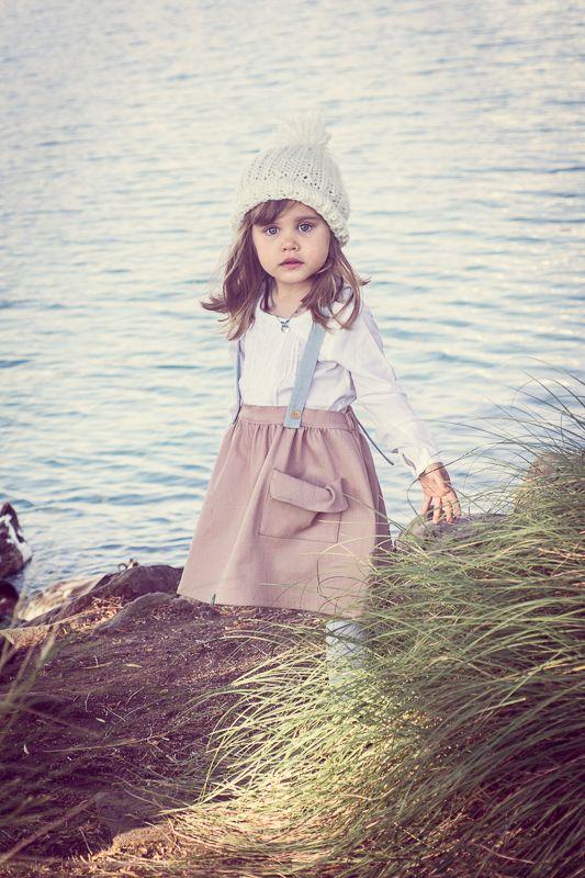 Producción Bienvenido Invierno - Revista Josephine Kids - Fotografa: Francisca Roura