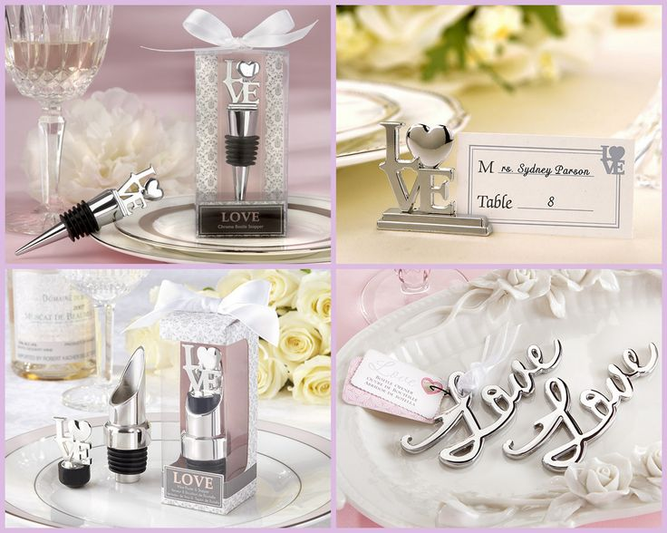 Love Party Favors from HotRef.com