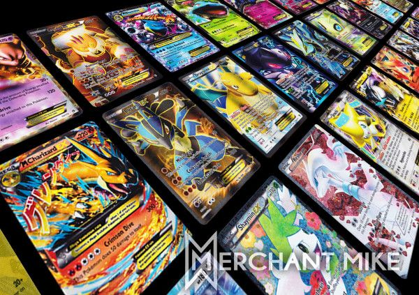 $12.99   Amazing 20 Pokemon Card Lot EX?PRIME?FULL ART?MEGA? CHARIZARD?VENUSAUR?BLASTOISE?   Brand New! Fast Shipping! Excellent Customer Service! Great for Hobby Collecting, Competitive Play, Display. Great Gift for Family and Friends!  #gifts #toys #amazon #ebay #bonanza #shopping #pokemon #yugioh #mom #kids #gifts #birthday   Feel free to check out my other gift ideas at www.merchantmikeshop.com
