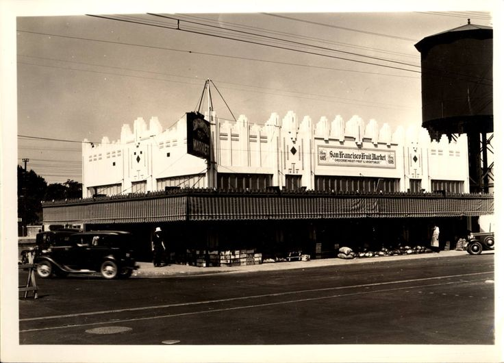1000 images about historic modesto on pinterest county Deco san francisco