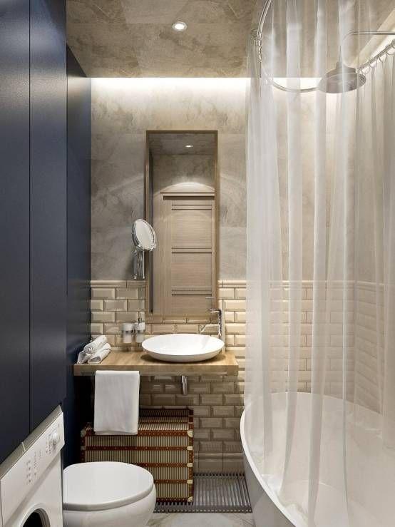 ванна в скандинавском стиле - Поиск в Google