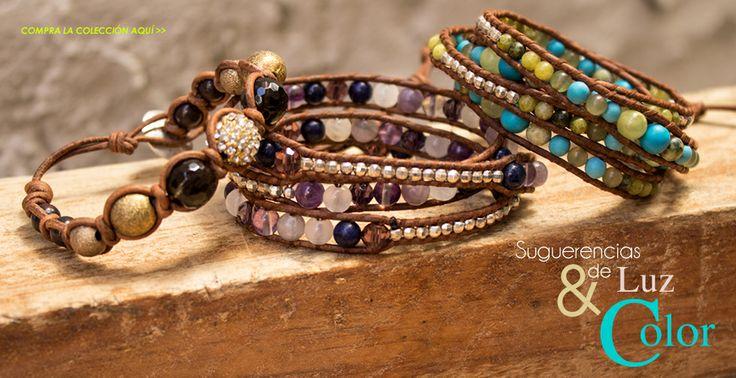www.obsidianjoyasartesanales.cl #Bracelets #Jewellery