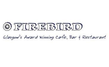 Firebird, Glasgow - Restaurant Bookings & Offers - 5pm.co.uk