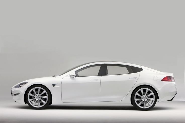Tesla S. Den mest fantastiske El-bil til dato. Min ven Lasse har bestilt en i koksgrå, med lyse lædersæder, der bliver leveret om en måneds tid. Jeg lover at lægge billeder op på min Google+ Profil