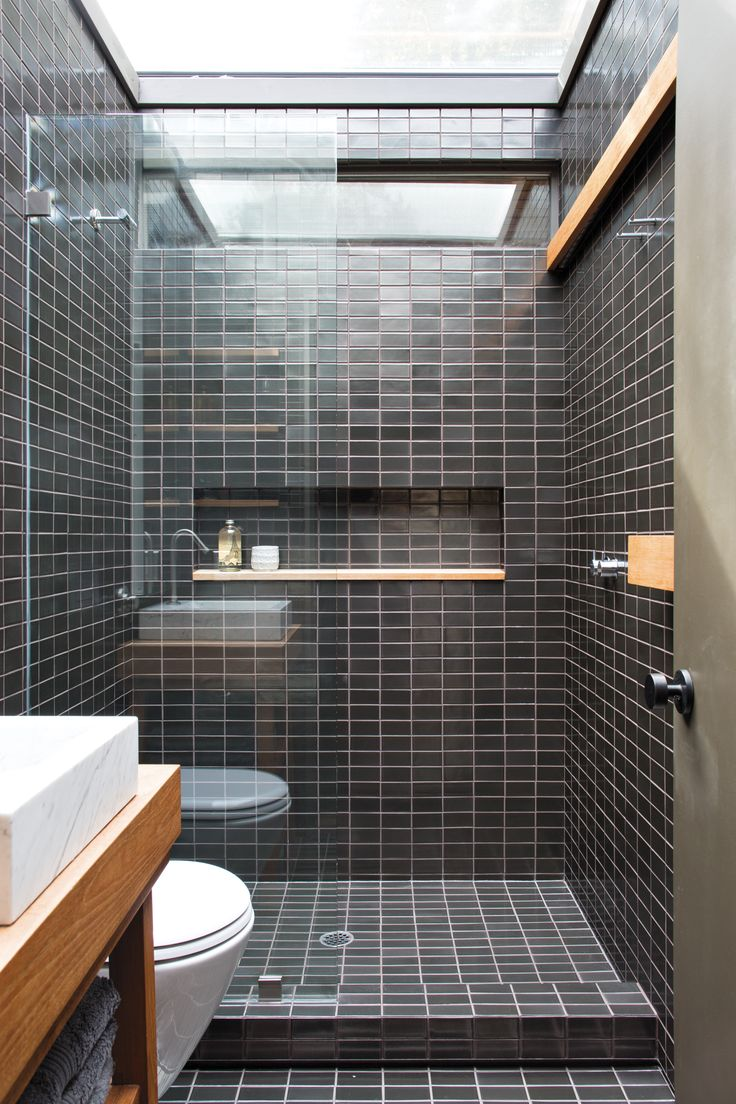 How to Create the Bathroom Tile Design of Your Dreams, According to Heath Ceramics Photos | Architectural Digest