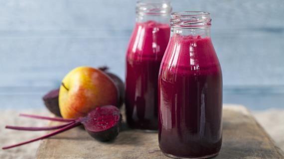 Овощной очищающий сок с яблоками. Пошаговый рецепт с фото на Gastronom.ru