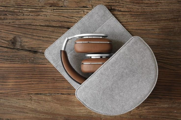 Check Out Bowers & Wilkins P9 Signature Leather Headphones