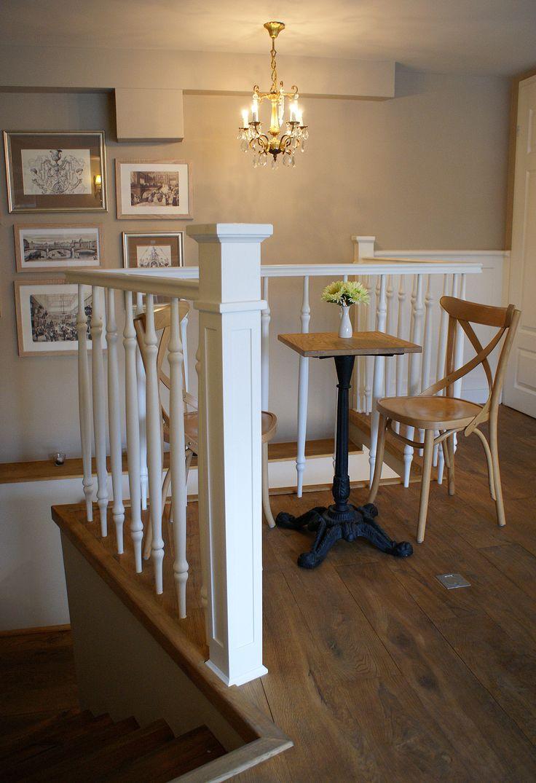Lush Design - stairway