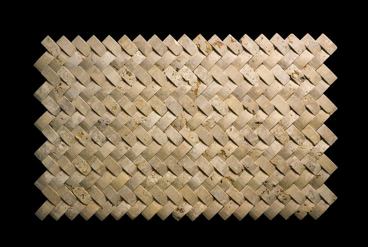 Shadow Collection – Star Cross Mosaic #cladding #limestonegallery #naturalstone #mosaic #shadowcollection #starcross #travertine #bespoke #stone #architecture #design #interiordesign #interiors #kingsroad