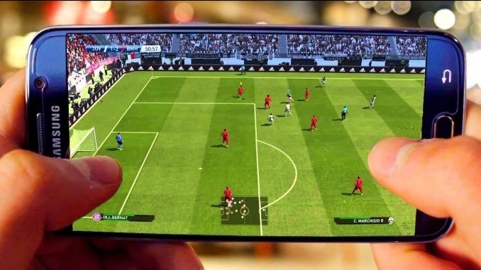 Football Lovers Get Excited About The Best Football Game Apps On