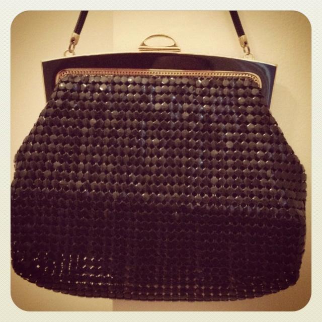My Glomesh Bag