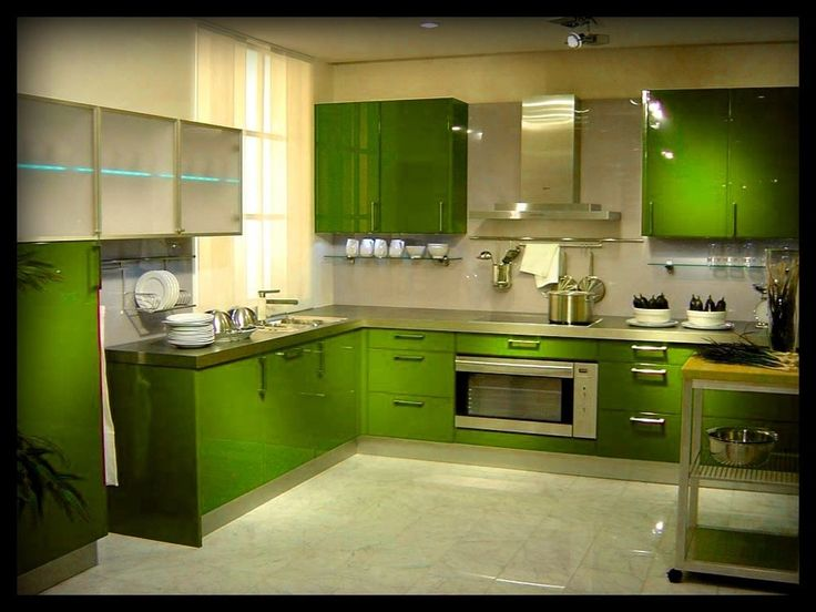 Vinyl wrapped cabinets furnishing pinterest green for White vinyl kitchen cabinets