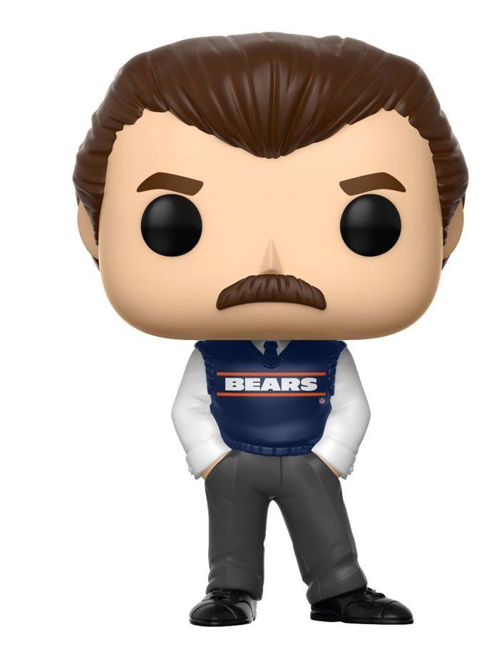 POP! NFL Legends #tbd: Chicago Bears: COACH MIKE DITKA (Legends)