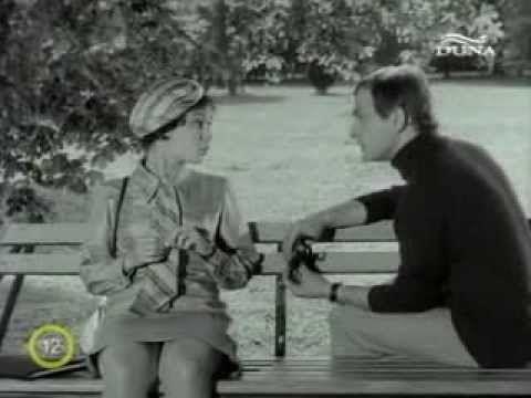Tanulmány a nőkröl /1967/ (Teljes Magyar film) - YouTube