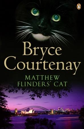 Bryce Courtenay - Australia's Best Selling Author