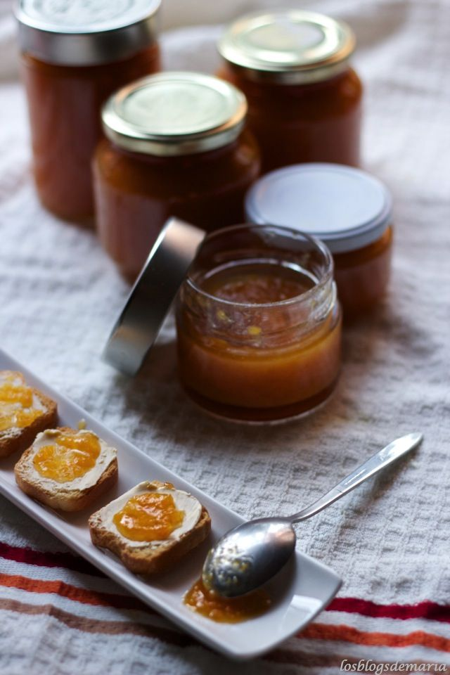 Mermelada de melocotón en panificadora | La cocina perfecta