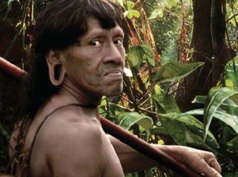 Yasoni, Genocidio En La Selva