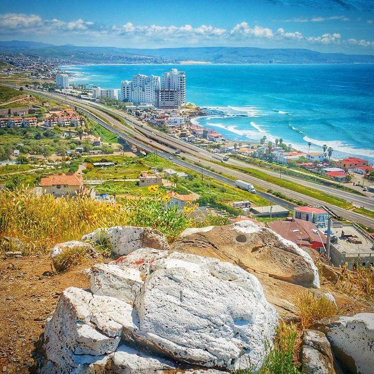 Escápate a #Rosarito esta Semana y disfruta del buen clima de la ciudad #BajaCalifornia #RosaritoMeInspira #México #BajaMexico #DescubreBC #DiscoverBaja #ILoveBaja #BajaLovers #Playa #Beach #Vacaciones #BC Aventura por runsteven