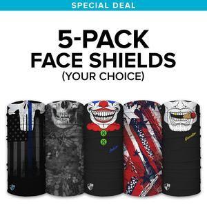SA Company - Face Shields