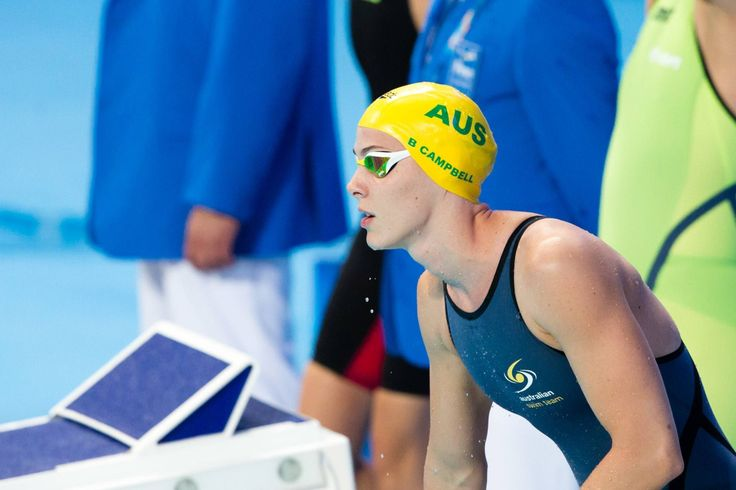 Injured Bronte Campbell Delaying Cortisone Injection Until After...: Injured Bronte Campbell Delaying Cortisone Injection… #BronteCampbell