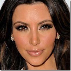RS Notícias: Kim Kardashian, empresária, modelo, produtora, est...