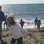 Vacaciones en inglés con los más pequeños de la familia
