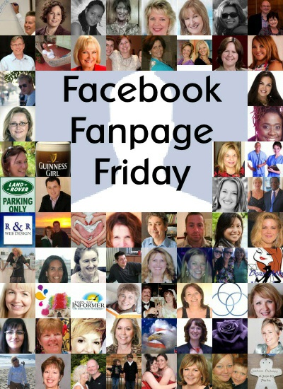 Have you been featured on this weeks' Facebook Fanpage Friday?Facebook Fanpage, Weeks Facebook, Social Media, Media Interesting, Media Infographic, Fanpage Friday I