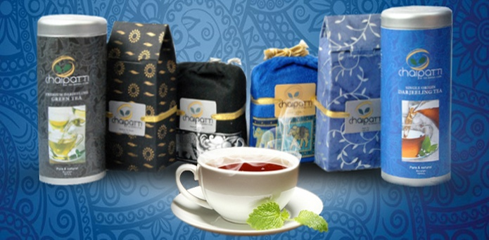 A royal collection of teas from across India. Right from smooth green teas to strong Assamese & Darjeeling Chai!