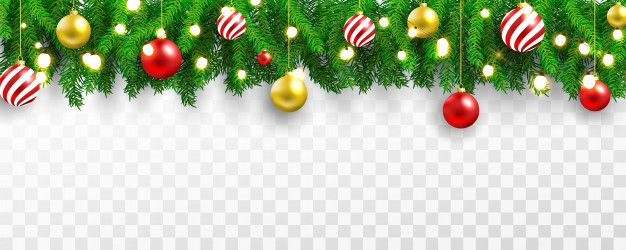 Christmas Party And Happy New Year Light Banner Background Premium Vector Premium Vector Freepik Vect Christmas Card Design Party Banner Christmas Banners