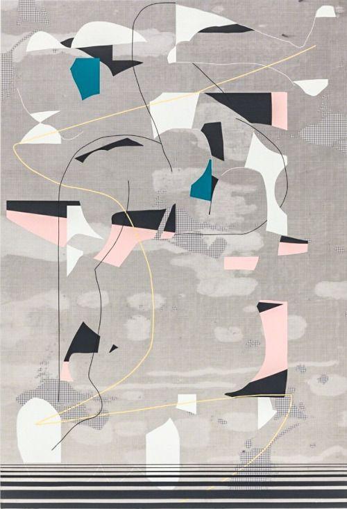 transistoradio:  Luke Rudolf (b.1977), Somersault (2014),...