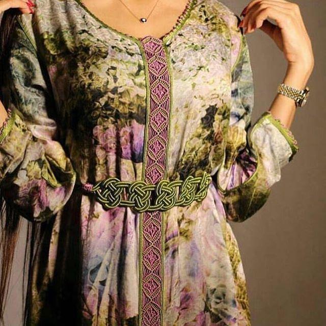 Pin On Moroccan Dress