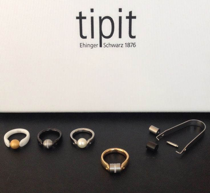 CHARLOTTE  EHINGER-SCHWARZ 1876 TIPIT Timeless yet always in fashion, perfectly…