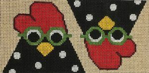 Annie Lane - The Wellesley Needlepoint Collection, Inc