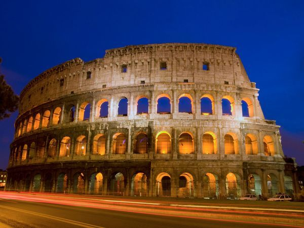 Colosseum, Rome, Italy > Puts modern construction to shame!: Concerts, Romans, Photographers, Lion, Christian, Buckets Lists, Bobs, Favorite Places, Rome Italy