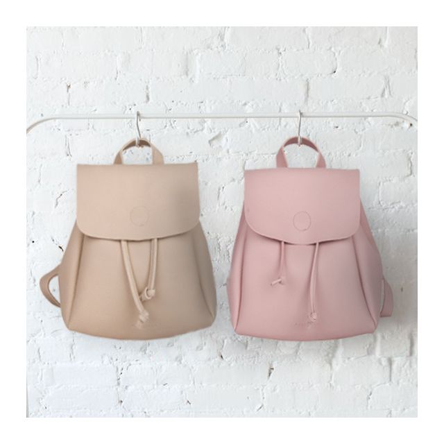 New spring colors and designs! #musthave #accessories #backpacks #casualstyle #elegant #chic #stylish