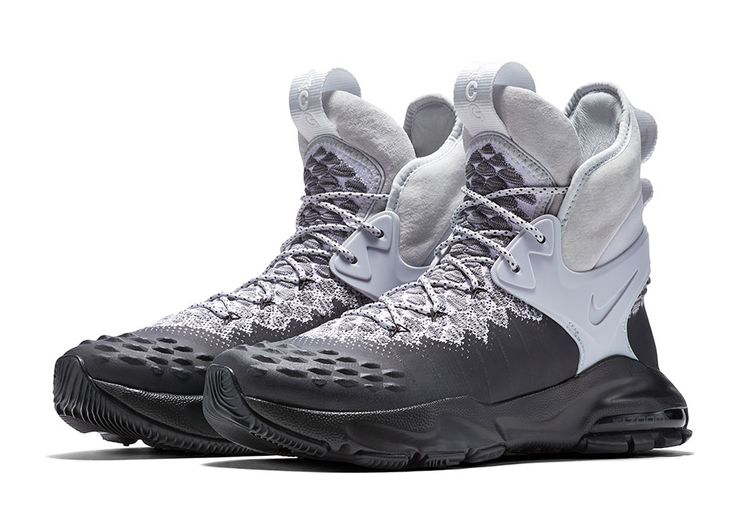 #sneakers #news  Nike ACG Zoom Tallac Flyknit Releases On December 1st