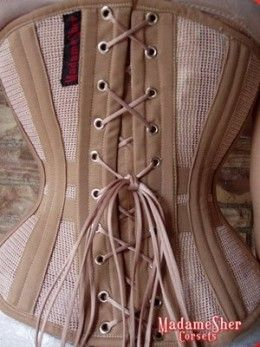 How to begin waist training and which corset to buy http://jess21.hubpages.com/