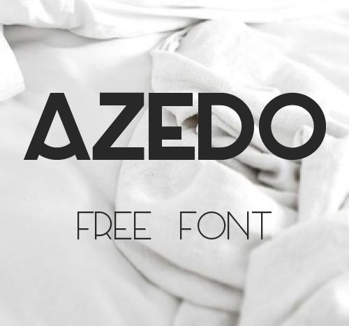 15+ Best Free Fonts Download – for Designers