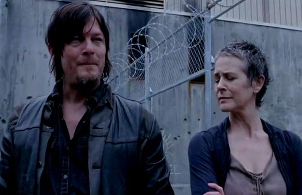 The Walking Dead Boss Finally Confirms Daryl Dixon s Sexuality