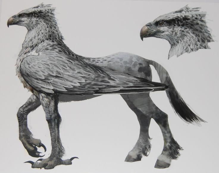 Concept art. Harry Potter Studios. Sarah Tesh.