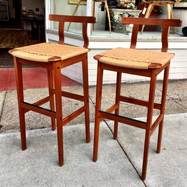 Danish Counter Seat: 67 Best Images About Counter Stool On Pinterest
