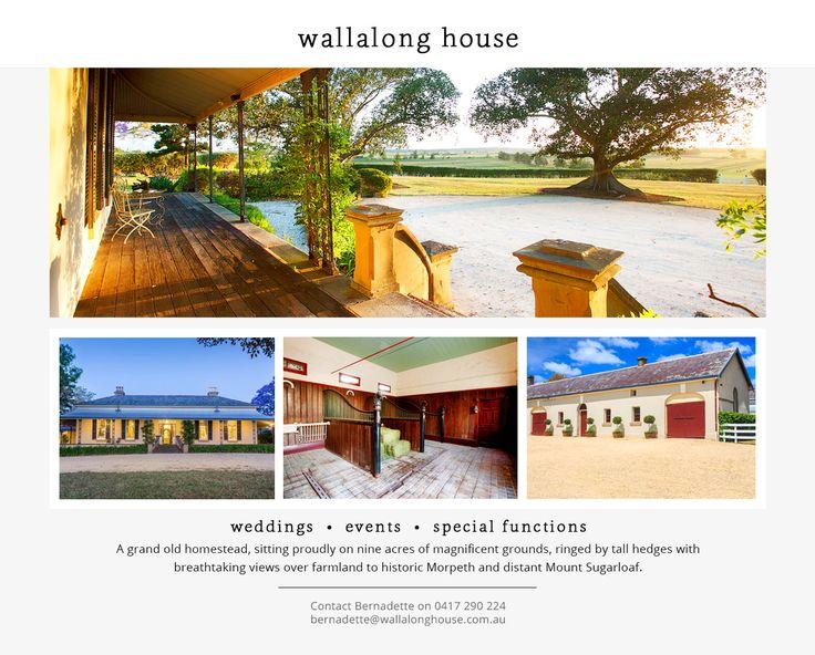 Wallalong House