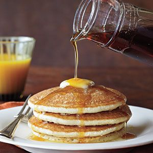 Maple Syrup and Spice Bag | MyRecipes.com
