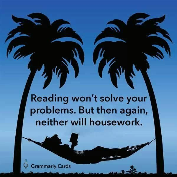 Funny Quotes About Reading. QuotesGram