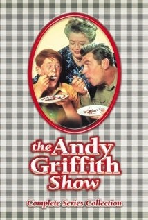 """The Andy Griffith Show    starring Andy Griffith, Rom Howard, Don Knotts, Aunt Bee, Scooter...    """"Well now...."""""""