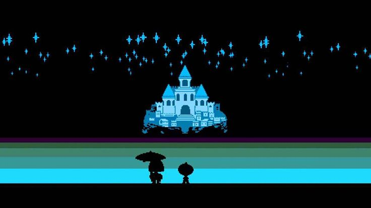 UndertaleDeveloped by tobyfoxPublished by tobyfoxAvailable on PCUndertale made an impression on not only the indie scene but the entire video game world when it released last month. The result of a wildly successful campaign through Kickstarter which began two years ago, this revisionist take on the classic RPG was said ...