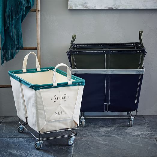 Steele CanvasTruck - Small | west elm