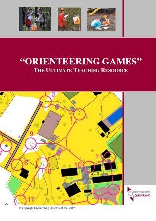 Resource-orienteering games