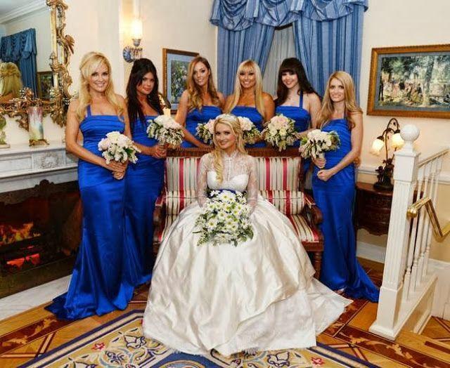holly madison wedding - Google Search